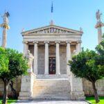 Académie d'Athènes
