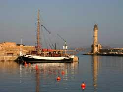 chania-crete-vieux-port