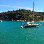 Ile de Corfou, Grèce