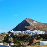 Ile de Folegandros, Cyclades